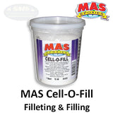 MAS Cell-O-Fill Filler for Filleting and Filling