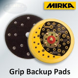 Mirka Grip Backup Pads