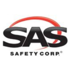 SAS Safety Logo