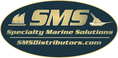 Specialty Marine Solutions, Inc. Logo