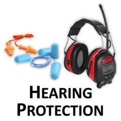 Ear and Hearing Protection
