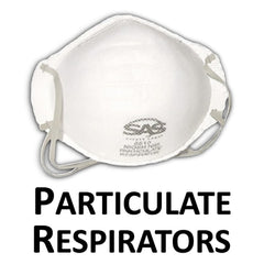 Particulate Respirators and Dust Masks