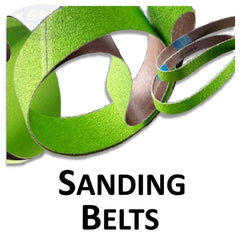 Sanding Belts Collection