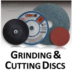 Grinding and Cutting Discs