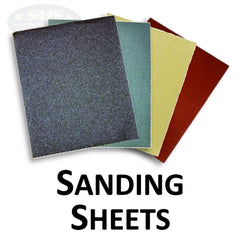 Sanding Sheet Collection