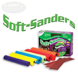 Soft-Sanders Sanding Blocks and Filling Boards
