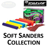 Soft Sanders Shaped Sanding Block Collection