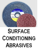 sia abrasives surface conditioning and spectrum discs