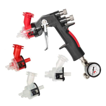 3M Accuspray Spray Gun Kit, Model HGP, Part #16587