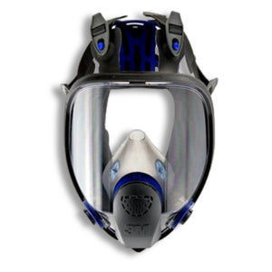 3M Ultimate FX Series Full Face Respirator