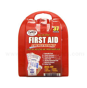 Single Person First-Aid Kit