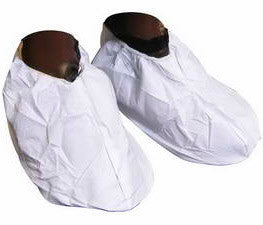 SAS Safety PVC Slip-Resistant Shoe Covers