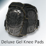 Deluxe Gel Knee Pads