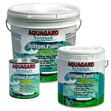 Aquagard Antifouling Boat Bottom Paint