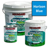 Aquagard Antifouling Paint, Horizon Blue