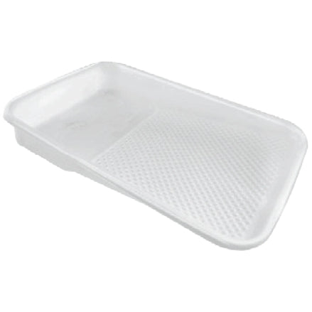 ArroWorthy Disposable Plastic Paint Trays for 9 Inch Rollers, 1 Qt, Case, RM410