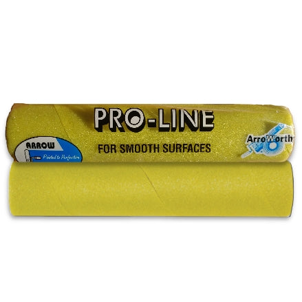 Arroworthy Pro-Line Yellow Foam 9