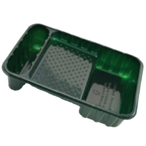 ArroWorthy Versa Dual Well Plastic Tray for 7 Inch Rollers, RM40