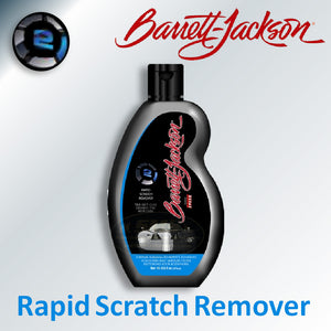 Rapid Scratch Remover by Barrett-Jackson Signature Car Care