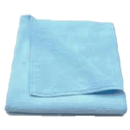 Buff and Shine Microfiber Towel, Large Drying, MF150