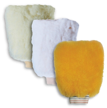 Buff and Shine Premium Wash Mitt Collection, 2097 Series