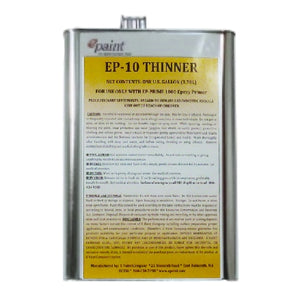 EPaint EP-10 Thinner