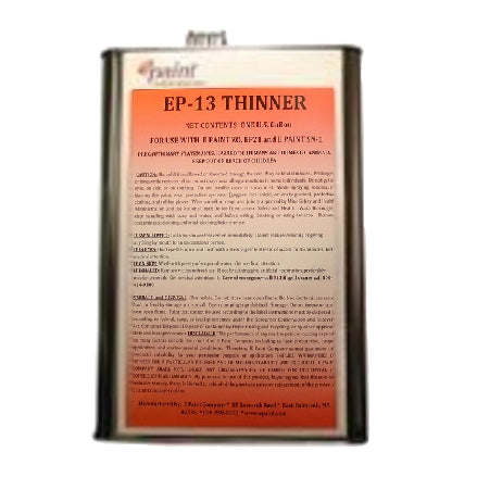 EPaint Thinner EP-13