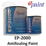 EPaint EP-2000 Boat Bottom Paint Antifouling Image