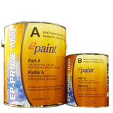 EPaint EP-PRIME 1000 Multi-Purpose Epoxy Primer, Oxide Red, P1000-505-G