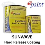 EPaint SunWave Photo-active Release Coating