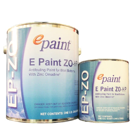 EPaint ZO-HP Antifouling Paint