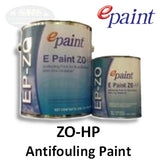 EPaint ZO-HP Antifouling Paint, 2
