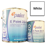 EPaint ZO-HP Antifouling Paint, White