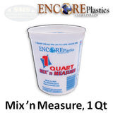 Encore 1 Quart Mix n' Measure Container, 41032