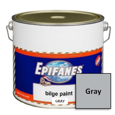 Epifanes Bilge Paint Gray, 2000ml, BPG2000