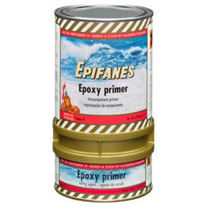 Epifanes Epoxy Primer, White, 750ml Can, EXPW.750