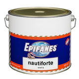 Epifanes Nautiforte White, 2000ml, 2