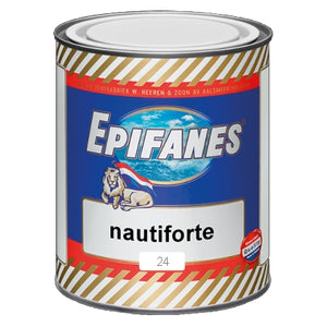 Epifanes Nautiforte Topside Paint, Light Oyster, 750ml, NF24.750