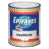 Epifanes Nautiforte Topside Paint, #25 Alpine White, 750ml, NF25.750Epifanes Nautiforte Topside Paint, #25 Alpine White, 750ml, NF25.750