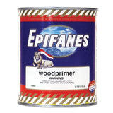 Epifanes Werdol Wood Primer, White, 750ml, WPW.750, 2
