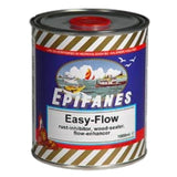 Epifanes Easy Flow - Wood Sealer, Rust Inhibitor, Paint Flow Enhancer, 1L, EF.1000
