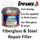 Epifanes Fiberglass & Steel Repair Filler