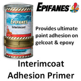 Epifanes Interimcoat Adhesion Promoting Primer