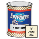 Epifanes Nautiforte Light Oyster #24, 750ml