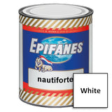 Epifanes Nautiforte White, 750ml