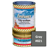 Epifanes Polyurethane Yacht Paint Collection