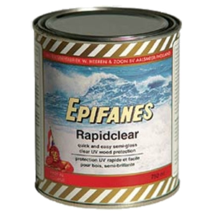 Epifanes Rapidclear, RCC.750