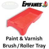 "Epifanes Moltopren Tray for 4"" Size Roller Covers"