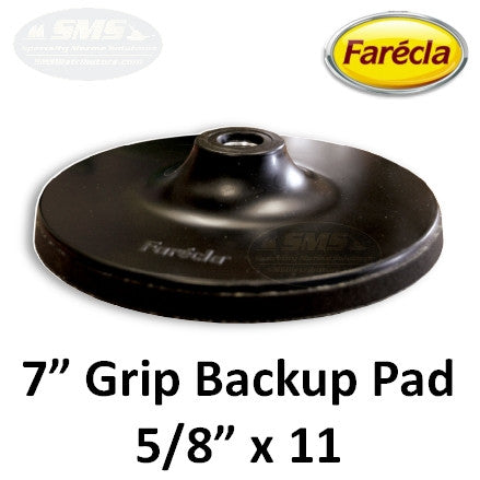 Farecla Backing Plate for Buff Pads