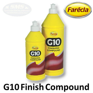 Farecla G10 Finishing Compound and Swirl Remover
